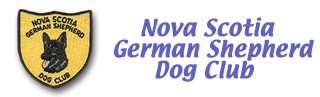 Nova Scotia German Shepherd Dog Club